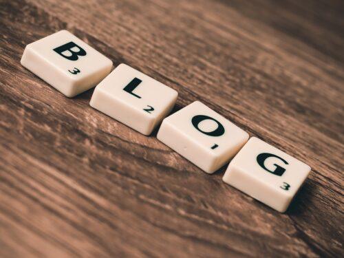 Perché un altro blog? Presentazione