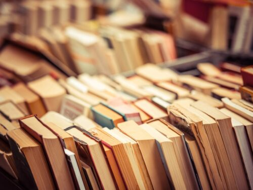 #Giornata mondiale del libro. L'importanza delle parole