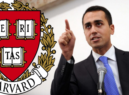 #Storytelling: Luigino va ad Harvard ed altri titoli falsi