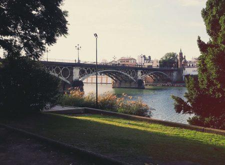 Riempire il cassetto: oggi un mese di vita in Spagna