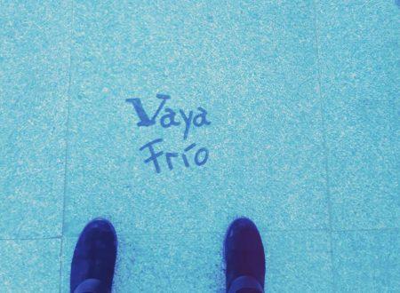 Il freddo inverno di Siviglia