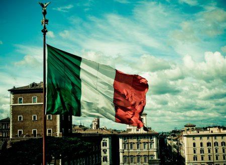 Bilancio di un ritorno in Patria, povera Italia!