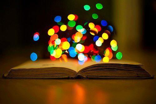 La magia esiste ed è racchiusa nelle nostre parole