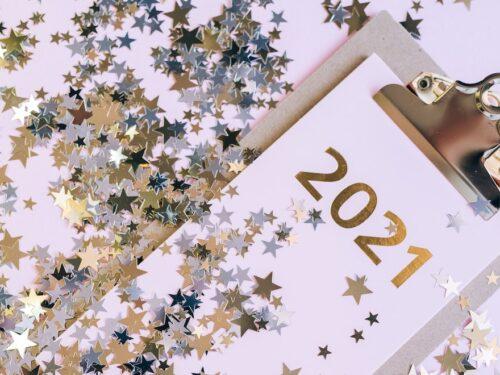 Anno nuovo, mirabolanti nuove avventure!